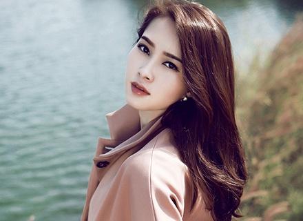 Dang Thu Thao muon de khan gia phan xet show Thuy Minh hinh anh
