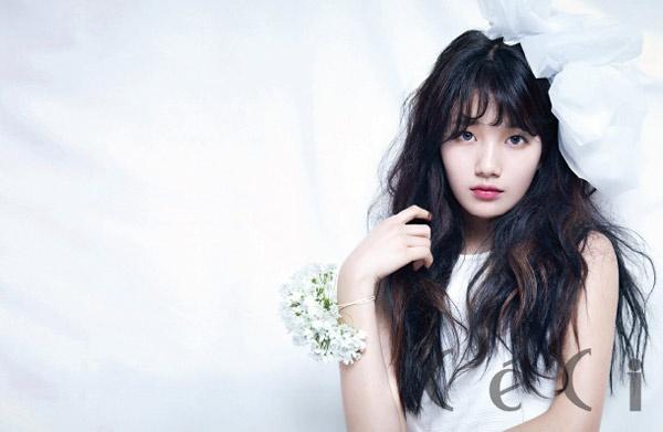 Nhung diem dac trung tao nen nhom nhac than tuong Kpop hinh anh 2 Suzy - thành viên hút fan của MissA.