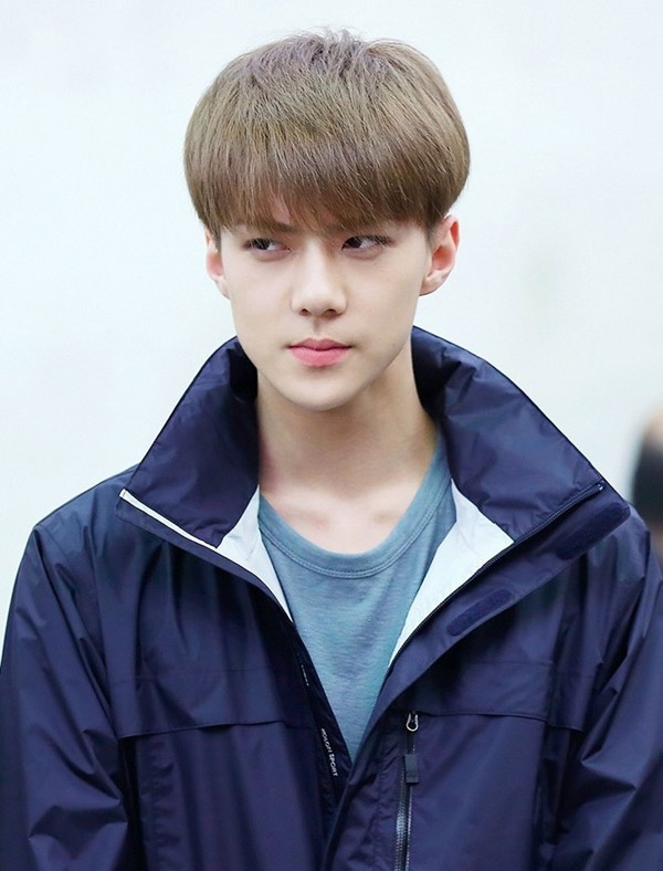 Nhung diem dac trung tao nen nhom nhac than tuong Kpop hinh anh 4 Sehun (EXO)