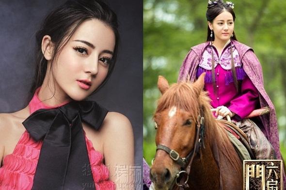3 kieu nu Hoa ngu xau di vi phim co trang hinh anh 1
