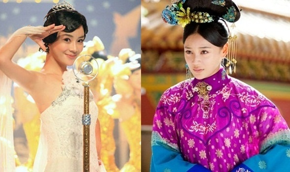 3 kieu nu Hoa ngu xau di vi phim co trang hinh anh 2