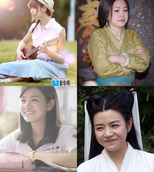 3 kieu nu Hoa ngu xau di vi phim co trang hinh anh 3