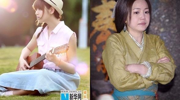 3 kieu nu Hoa ngu xau di vi phim co trang hinh anh