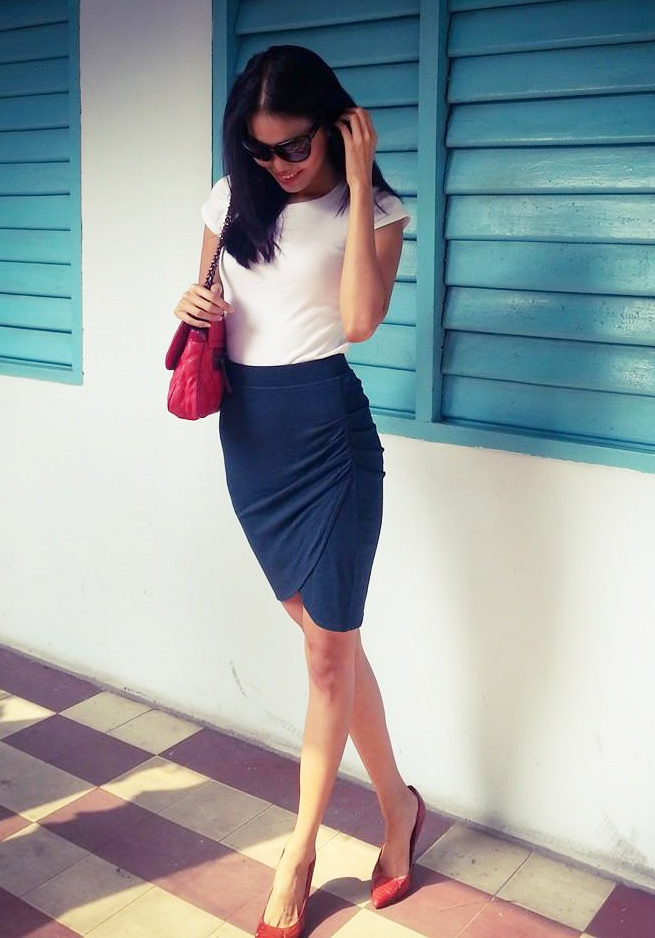 Street style tinh nghich, pha cach cua Lan Khue hinh anh 8