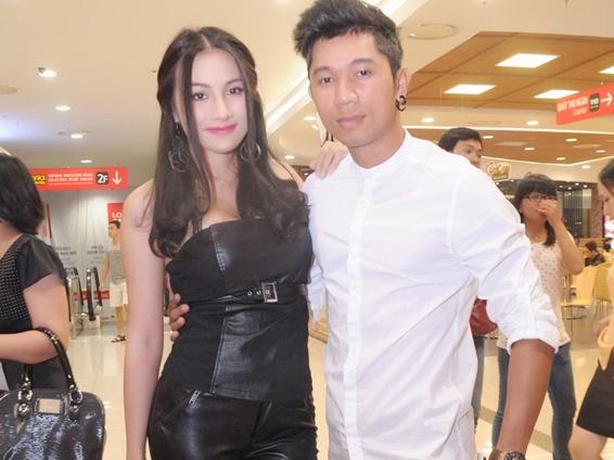 Luong Bang Quang: 'Toi va Truong Nhi chia tay hon 10 lan' hinh anh