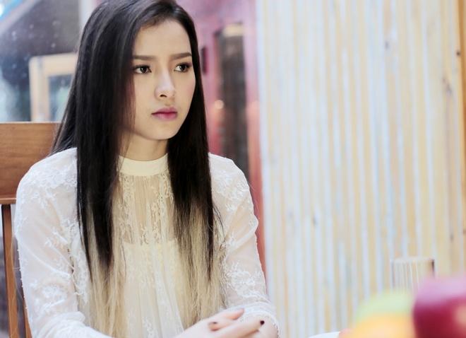 Phuong Trinh Jolie ke chuyen tinh buon voi DJ nam hinh anh