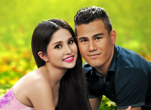 Vo chong Phan Thanh Binh - Thao Trang ly hon hinh anh