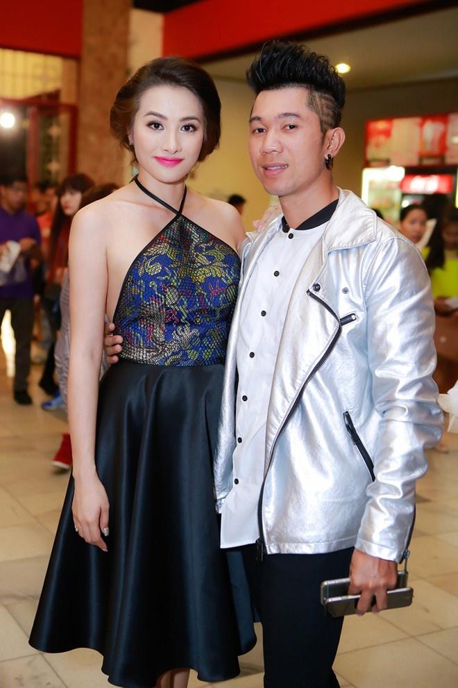 Bang Quang: 'Ho noi toi xau trai, khong xung voi Truong Nhi' hinh anh 1