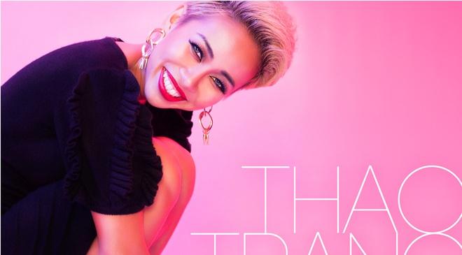 Thao Trang mang cam xuc rieng vao ca khuc 'So yeu' hinh anh