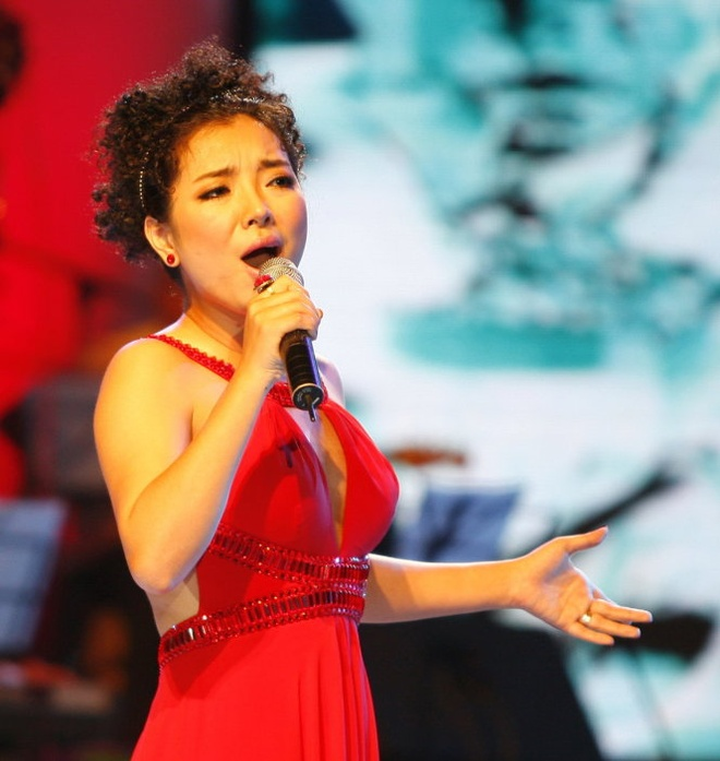 Phuong Anh: Co thieu ta theo dao Hoi hat 'Em oi Ha Noi pho' hinh anh 1