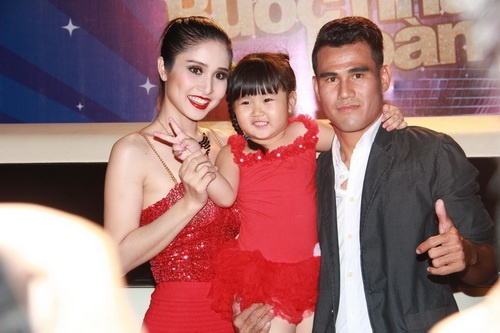 Thao Trang tiet lo ly do ly hon Phan Thanh Binh hinh anh 3
