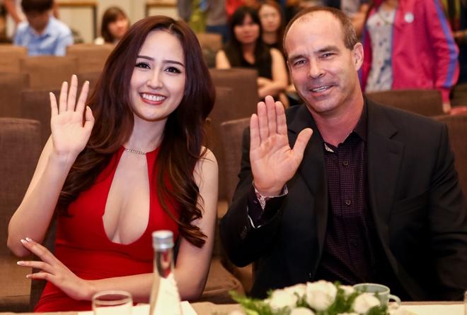 Jennifer Pham, Hong Que tham gia Buoc nhay hoan vu 2016 hinh anh 10
