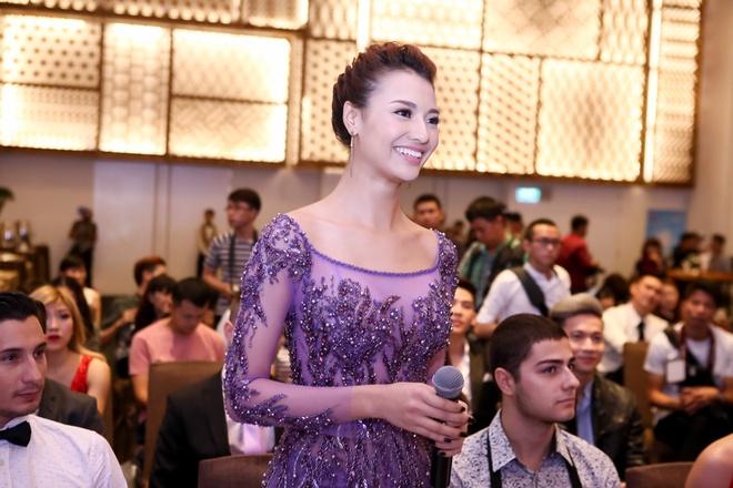 Jennifer Pham, Hong Que tham gia Buoc nhay hoan vu 2016 hinh anh 2