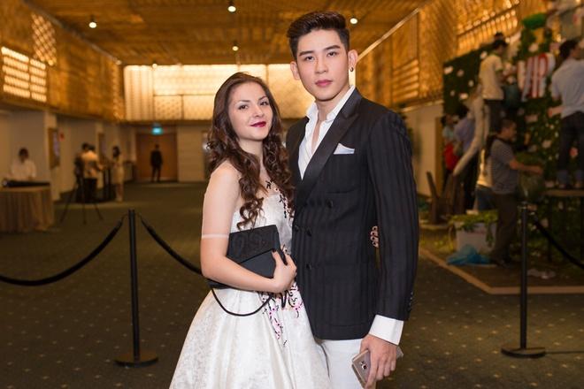 Jennifer Pham, Hong Que tham gia Buoc nhay hoan vu 2016 hinh anh 7