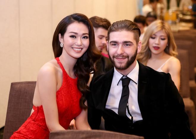 Jennifer Pham, Hong Que tham gia Buoc nhay hoan vu 2016 hinh anh 9