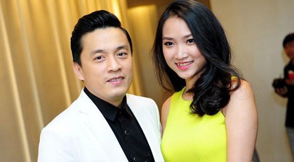 Lam Truong: 'Vo ban hang online, toi bi loi ra tieng vao' hinh anh
