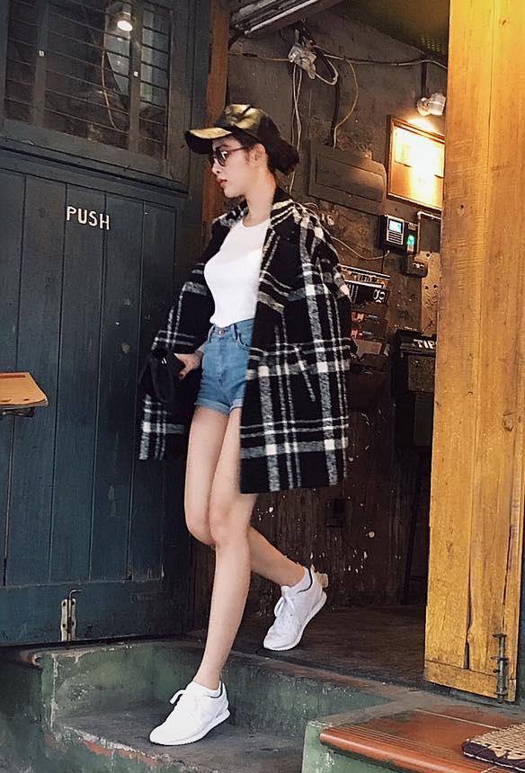 Thanh Hang dien street style sanh dieu nhat tuan hinh anh 10