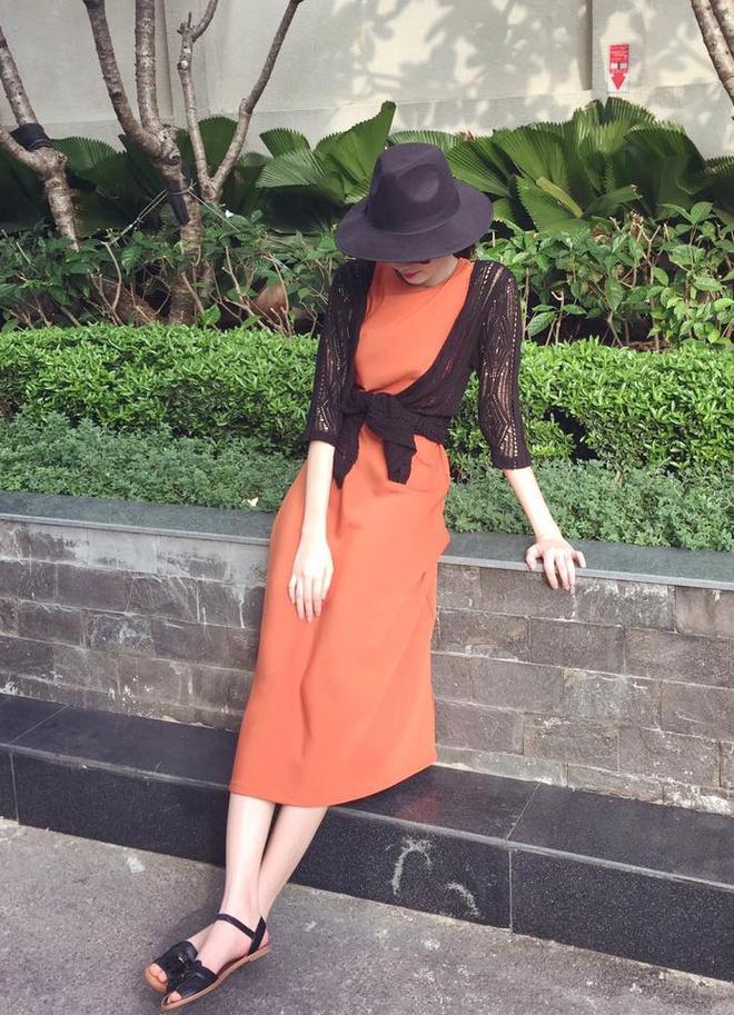Thanh Hang dien street style sanh dieu nhat tuan hinh anh 5