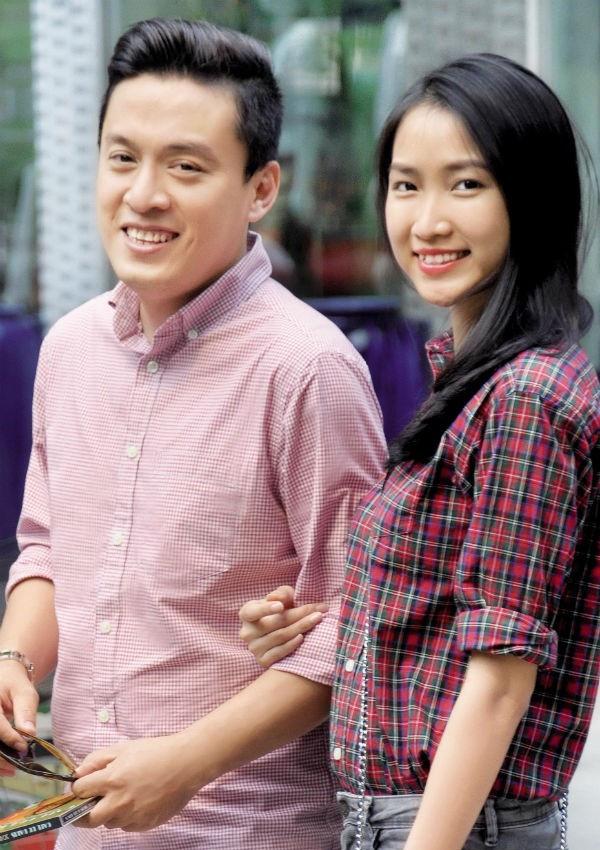Lam Truong: 'Vo ban hang online, toi bi loi ra tieng vao' hinh anh 1