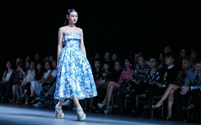Xu huong xuan he 2016 tren san dien Tuan le thoi trang Viet hinh anh 7