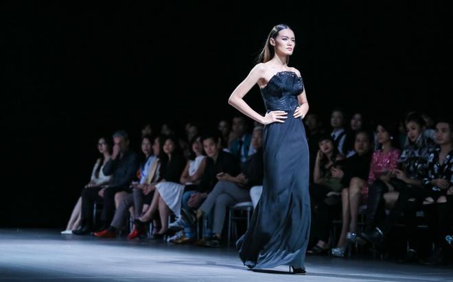 Xu huong xuan he 2016 tren san dien Tuan le thoi trang Viet hinh anh 10
