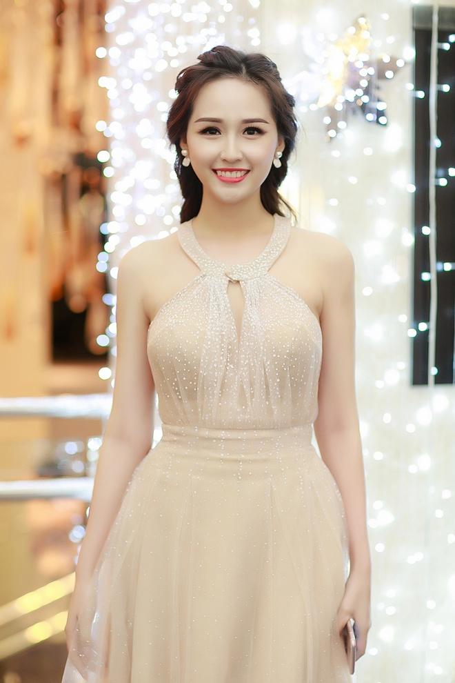 Mai Phuong Thuy: 'Toi ham choi nen chua co ban trai' hinh anh 1