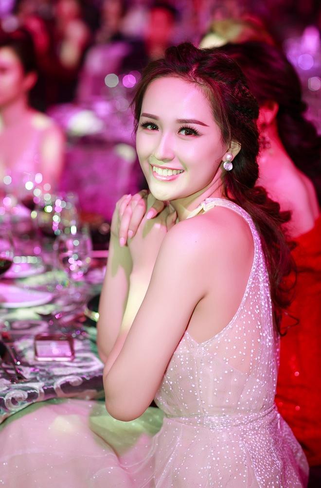 Mai Phuong Thuy: 'Toi ham choi nen chua co ban trai' hinh anh 2