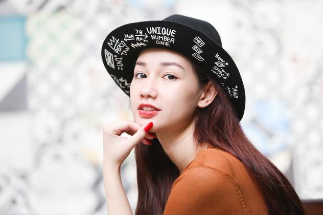 Quynh Chi: 'Toi no me Dieu Hien mot loi xin loi' hinh anh 1