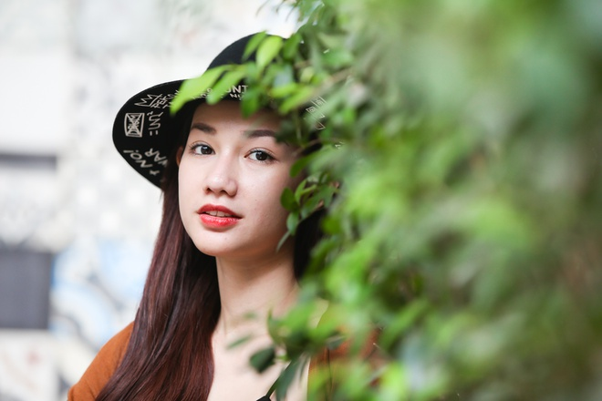 Quynh Chi: 'Toi no me Dieu Hien mot loi xin loi' hinh anh 2