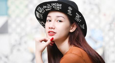 Quynh Chi: 'Toi no me Dieu Hien mot loi xin loi' hinh anh