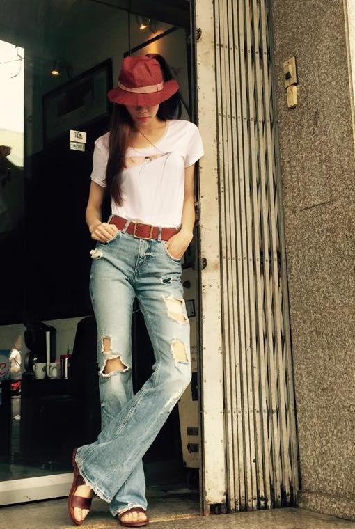 9 trao luu street style duoc Ha Ho chuong nhat 2015 hinh anh 8
