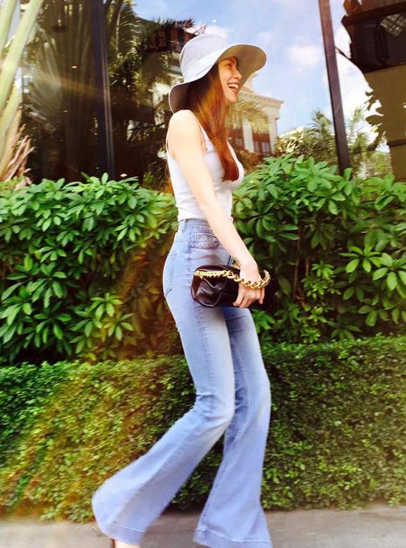 9 trao luu street style duoc Ha Ho chuong nhat 2015 hinh anh 9