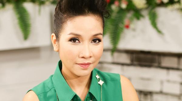 My Linh: 'Cha dai gi nghe loi Hoai Linh' hinh anh