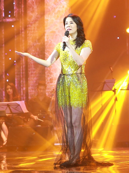 10 bo canh xau nhat showbiz Viet nam 2015 hinh anh 10