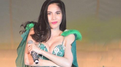 10 bo canh xau nhat showbiz Viet nam 2015 hinh anh