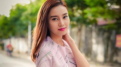 Lan Ngoc: 'Toi va Minh Luan dang tim hieu' hinh anh