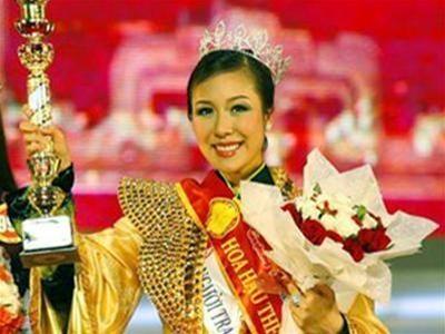 Ngo Lan Phuong tra loi ung xu hinh anh