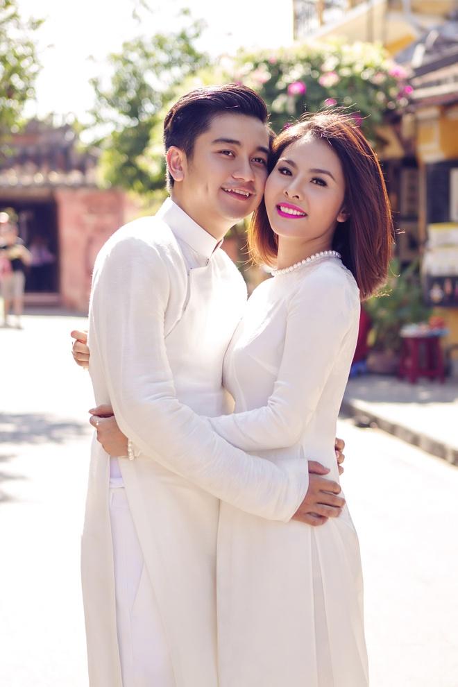 Vo chong Van Trang tinh tu o Hoi An hinh anh 2