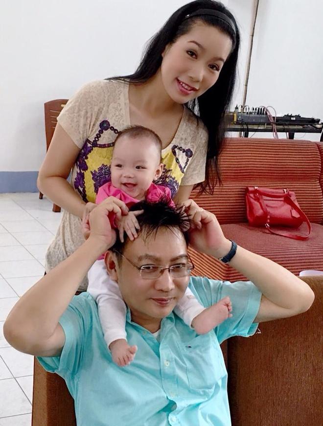 Trinh Kim Chi: 'San khau kich dang o tinh trang bao dong' hinh anh 2