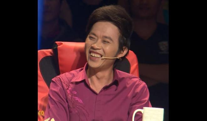 Hoai Linh, Quang Linh tranh cai ve vai gia gai cua Quoc Dai hinh anh 3
