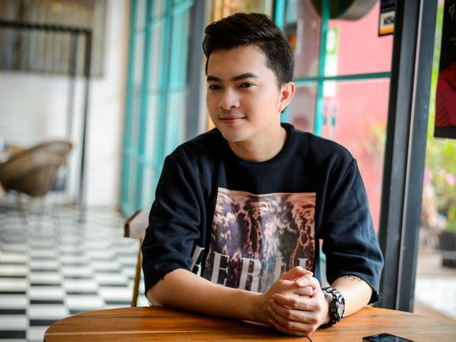 Nam Cuong: 'Me mai moi cho toi nhung khong thanh...' hinh anh 2