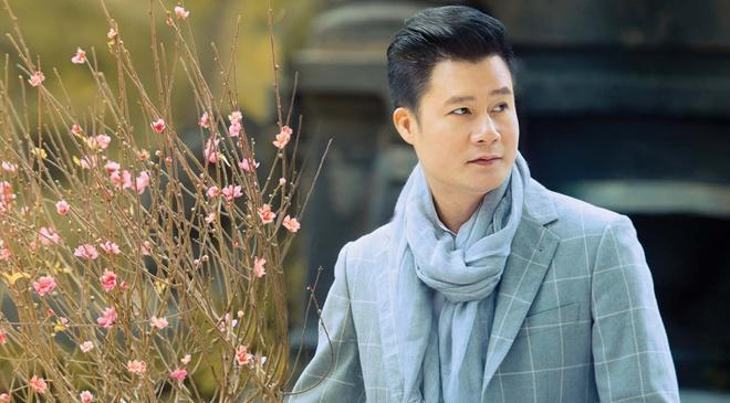 Quang Dung ra album ghi dau 20 nam ca hat hinh anh