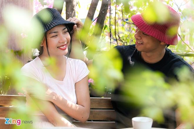 Lai Thanh Huong: 'Toi nhieu lan duoi Manh Hiep ra khoi nha' hinh anh 2