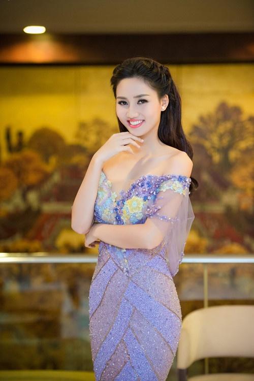 A hau Tra My tu choi thi Miss Universe 2016 hinh anh 1