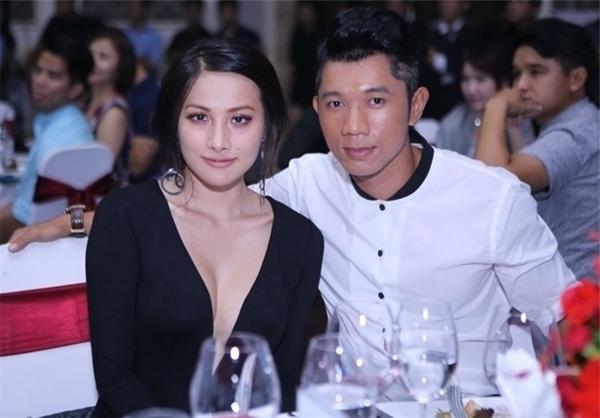 Truong Nhi: 'Luong Bang Quang quyet dinh chia tay toi' hinh anh 1