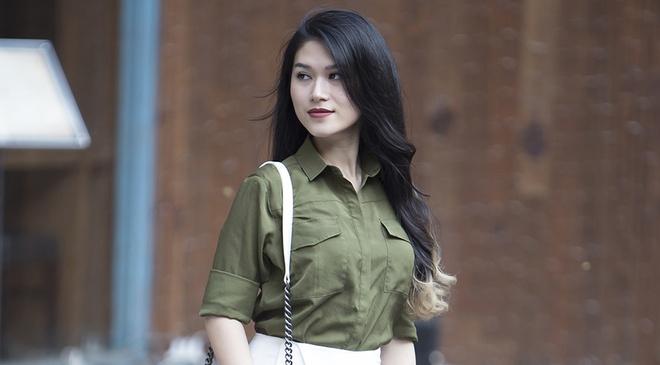 Ngoc Thanh Tam dien hang hieu xuong pho hinh anh