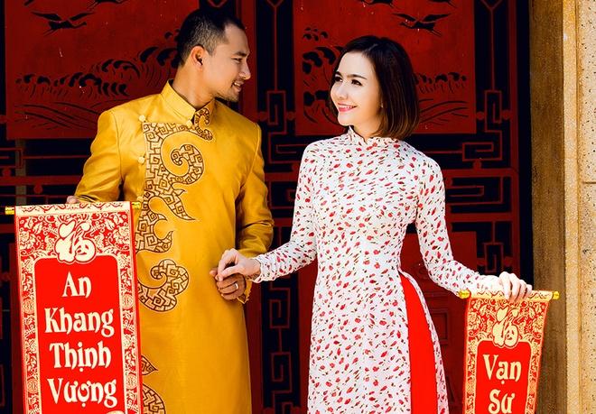 Huynh Dong - Ai Chau di le chua dau nam moi hinh anh 1