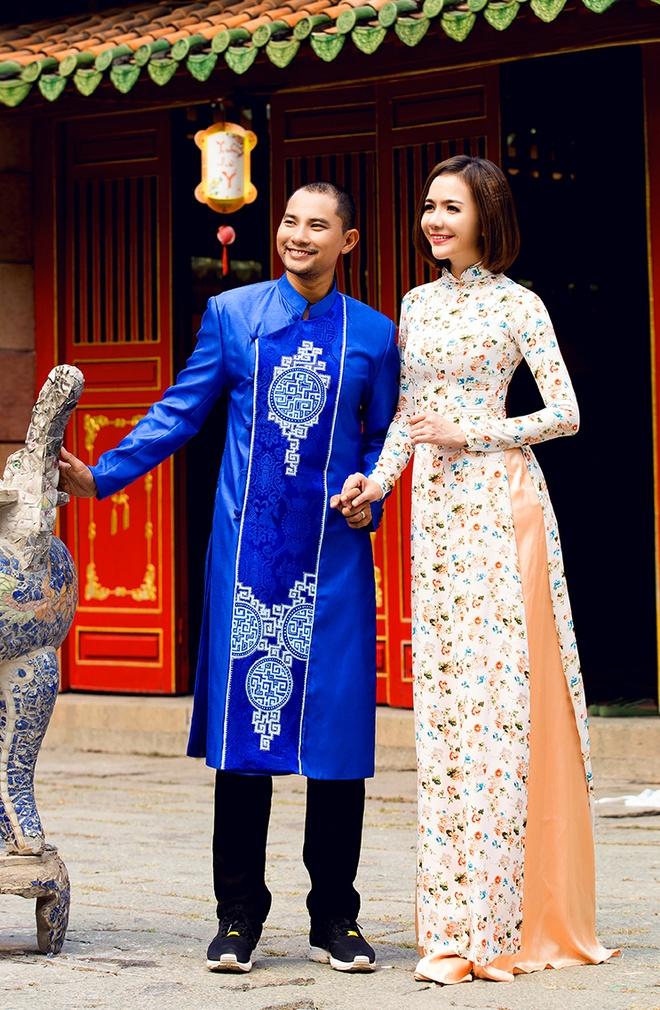 Huynh Dong - Ai Chau di le chua dau nam moi hinh anh 3
