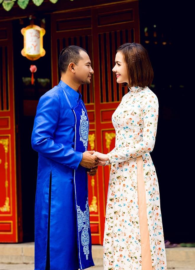 Huynh Dong - Ai Chau di le chua dau nam moi hinh anh 4