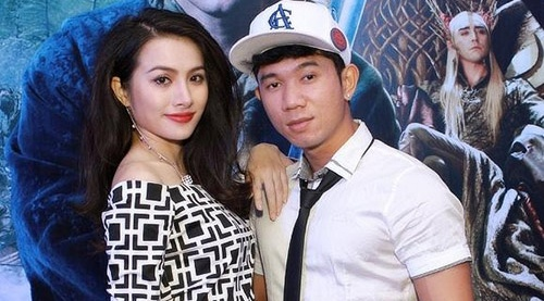 Luong Bang Quang :'Chia tay Truong Nhi rat khung khiep' hinh anh